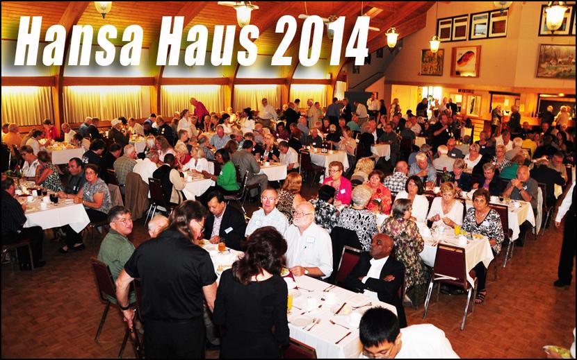 Hansa Haus 2014