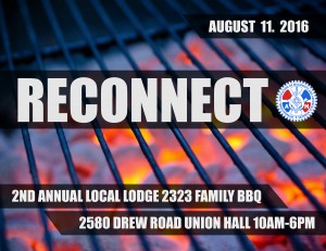 Local 2323 Family BBQ @ Local 2323 Union Hall | Mississauga | Ontario | Canada