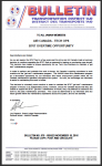 AIR CANADA - TECH OPS -B767 OVERTIME OPPORTUNITY -District 140 Bulletin #76