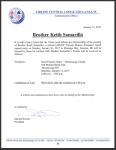 Brother Keith Samarillo